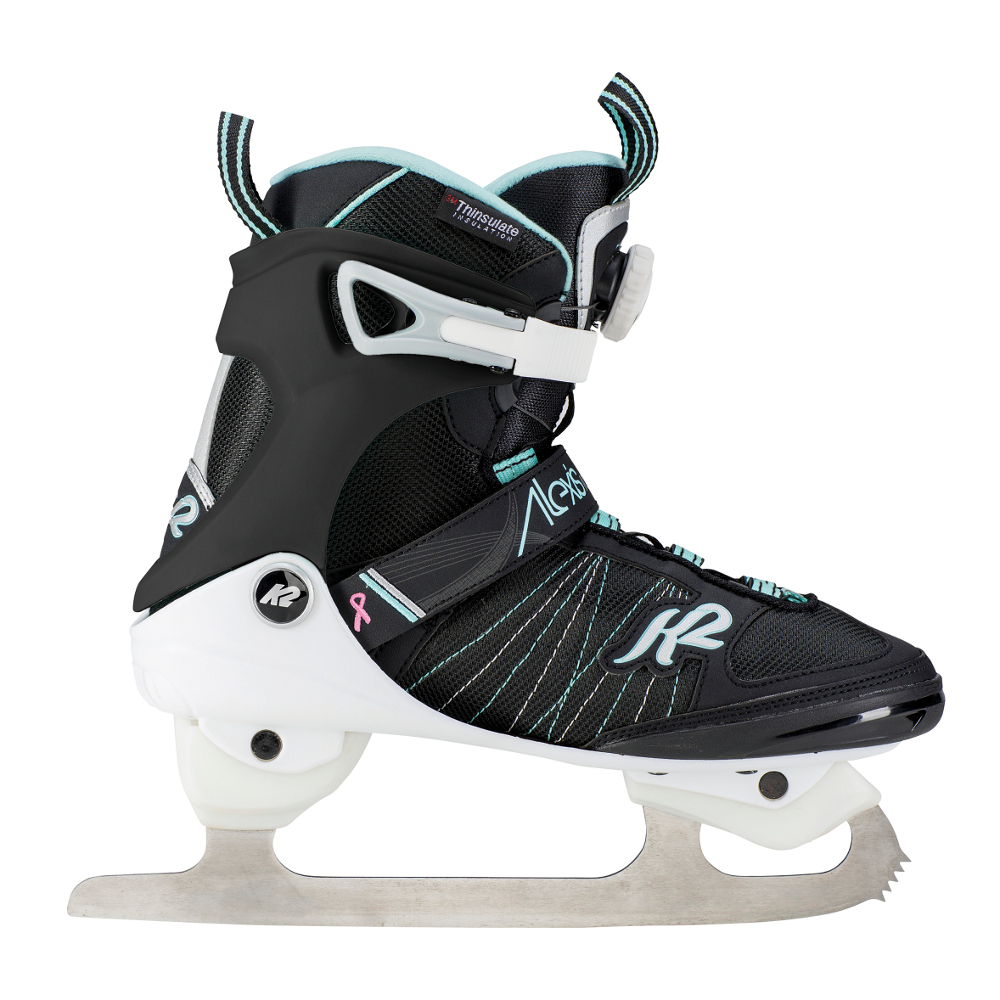 Dámské ľadové korčule K2 Alexis Ice Boa FB