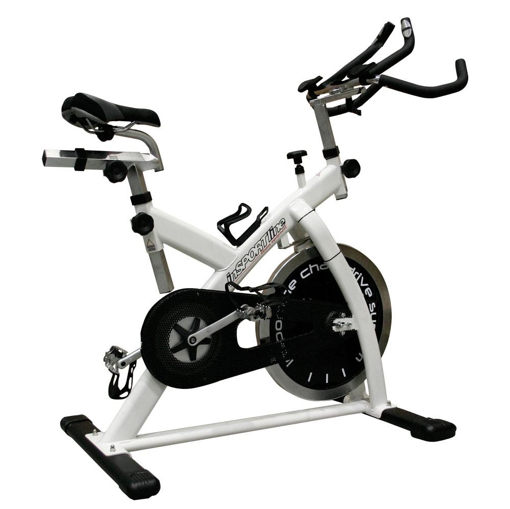 Spinningový bicykel inSPORTline Kapara