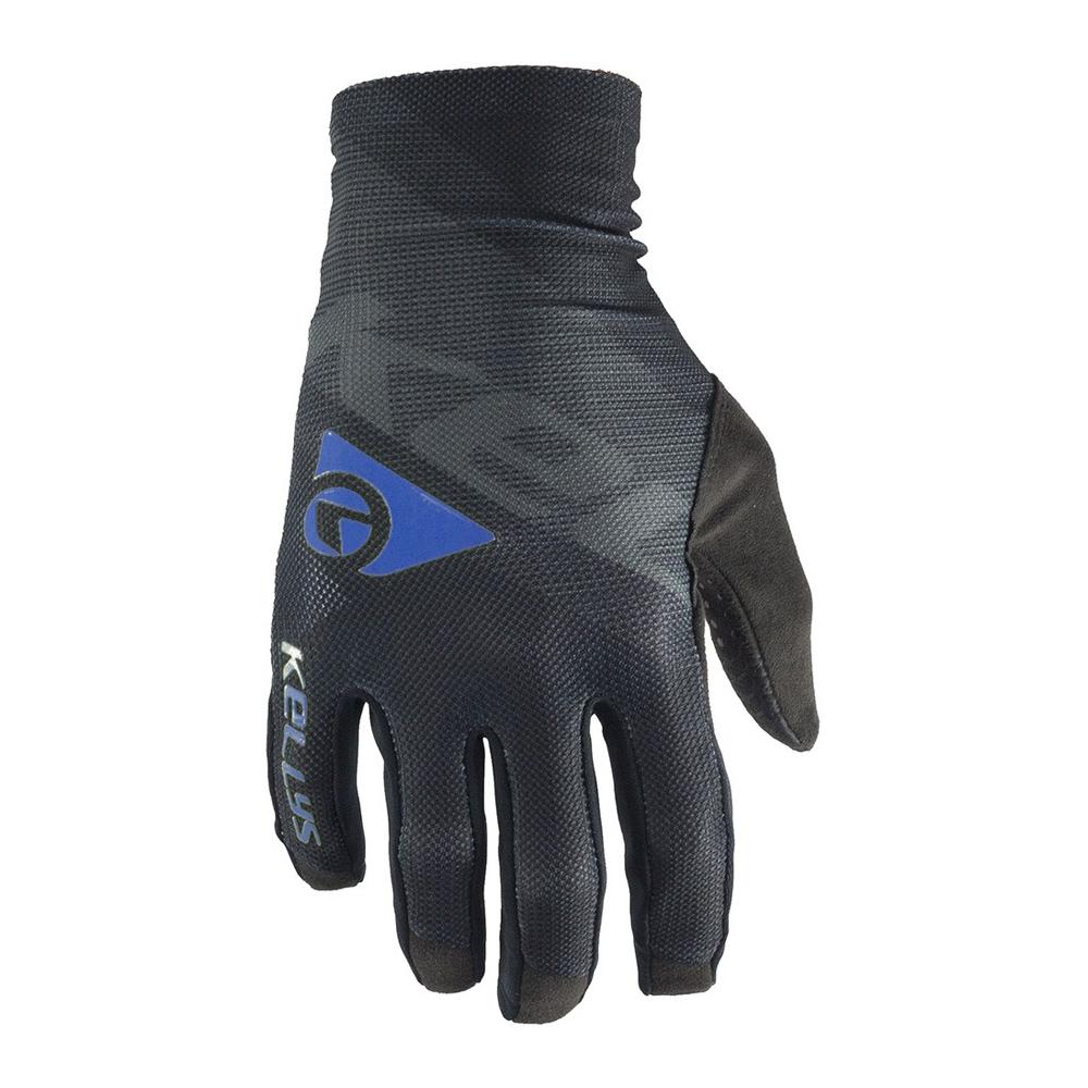 Cyklo rukavice Kellys Bond blue - S