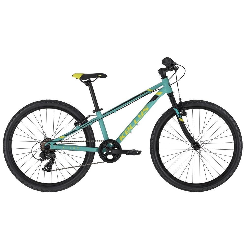 Juniorský bicykel KELLYS KITER 30 24