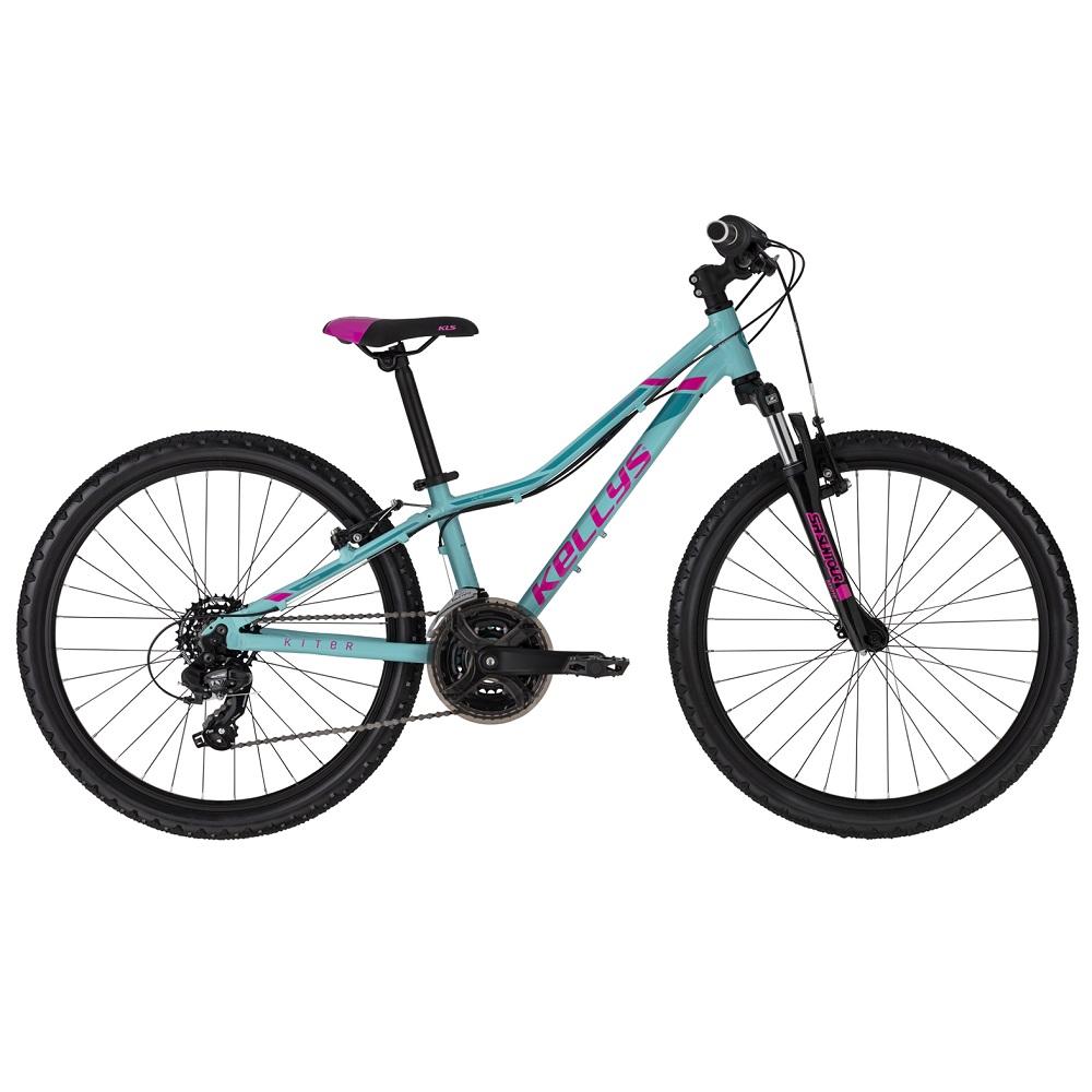 Juniorský bicykel KELLYS KITER 50 24