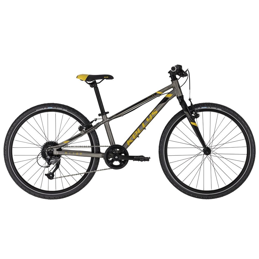 Juniorský bicykel KELLYS KITER 90 24