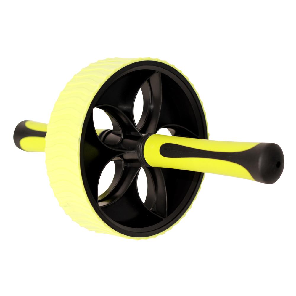 Koliesko na cvičenie Laubr Rotor
