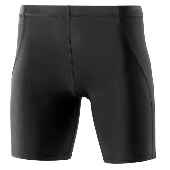 Dámske kompresné nohavice krátke Skins A400