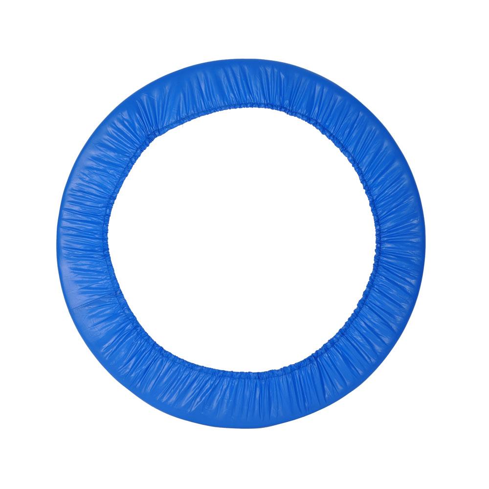 Kryt pružín na trampolínu Skippy Plus 122 cm modrá