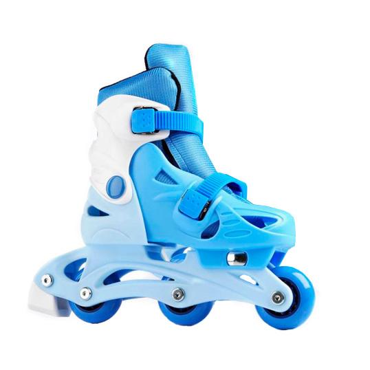 Detské kolieskové korčule Laubr TriSkate