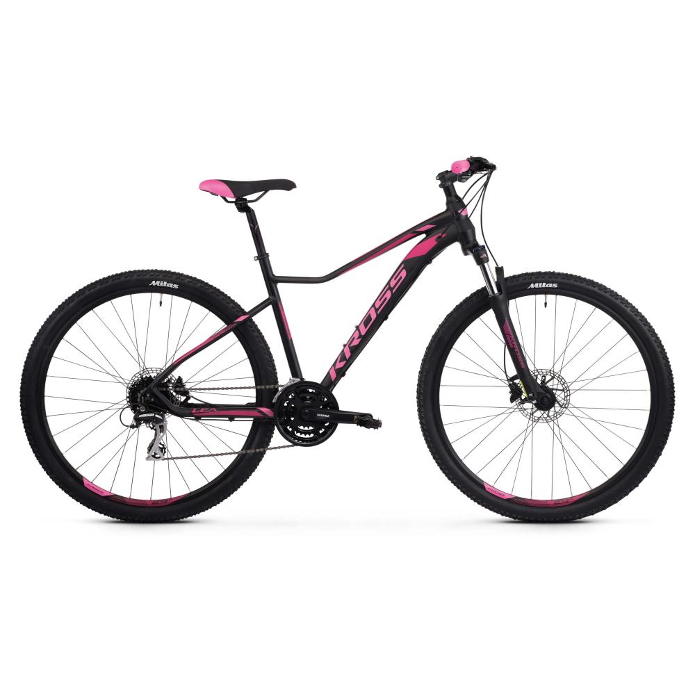 Dámsky horský bicykel Kross Lea 6.0 27,5