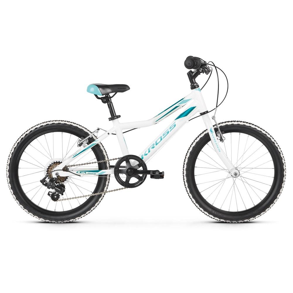 Detský bicykel Kross Lea Mini 1.0 20