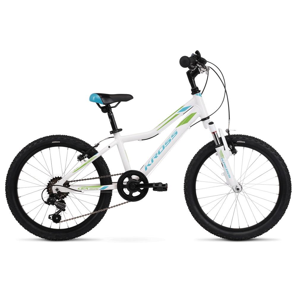 Detský bicykel Kross Lea Mini 2.0 20