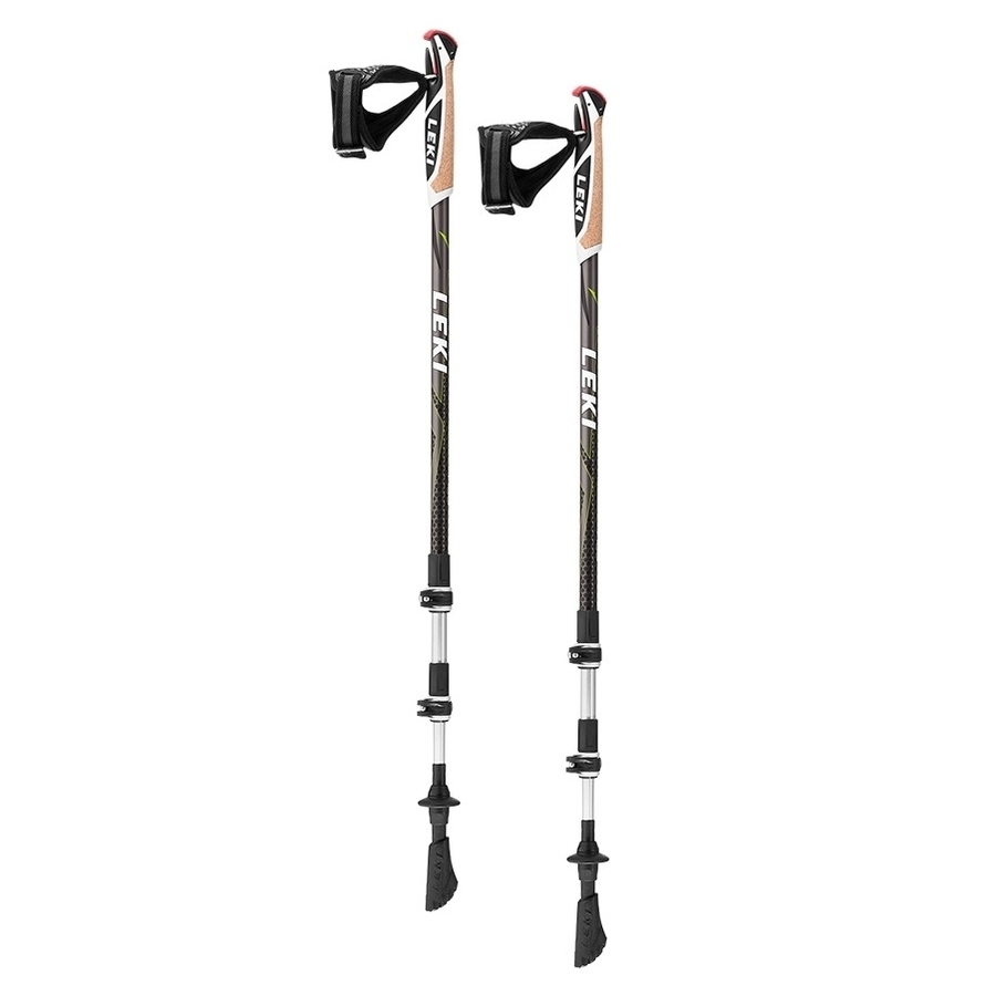Nordic Walking palice Leki Traveller Alu 2018