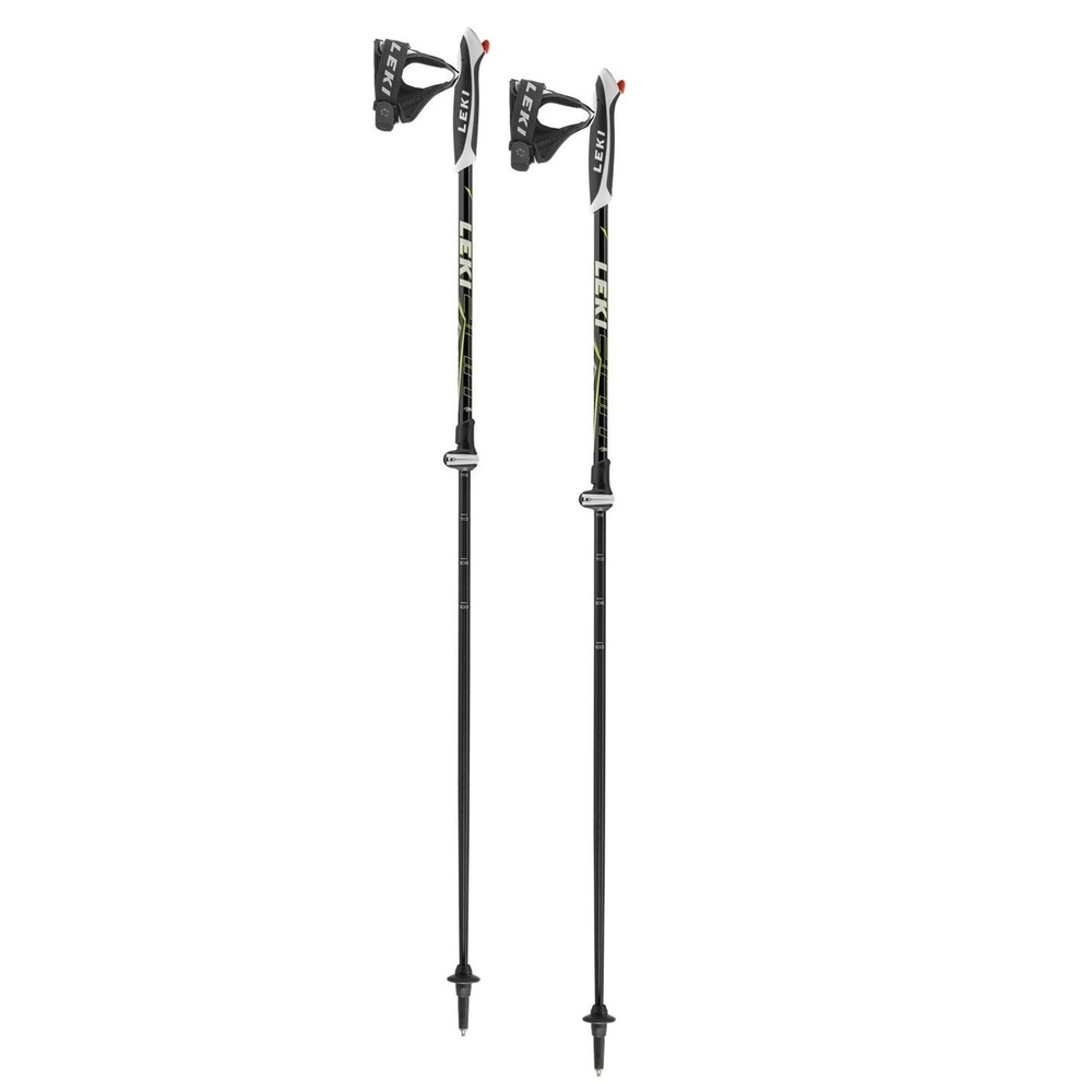 Nordic Walking palice Leki Spin Speed Lock