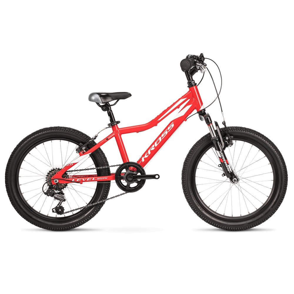 Detský bicykel Kross Level Mini 2.0 20