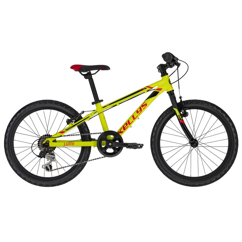 "Detský bicykel KELLYS LUMI 30 20"" - model 2020 - Záruka 10 rokov"