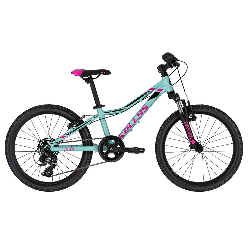 Detský bicykel KELLYS LUMI 50 20