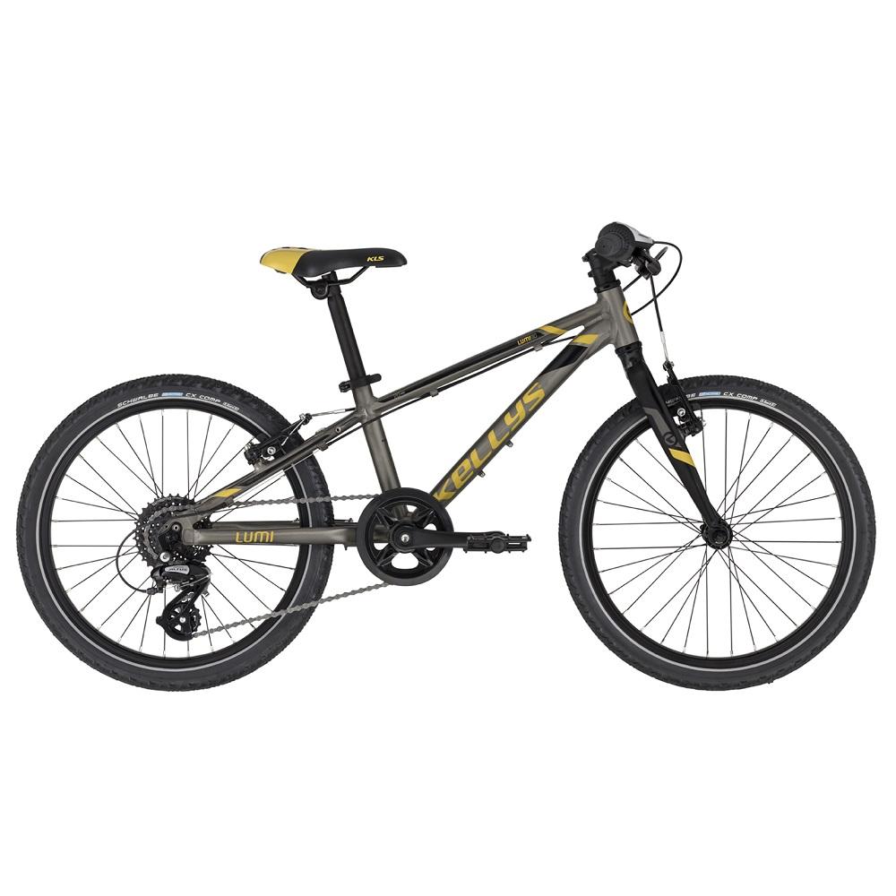 "Detský bicykel KELLYS LUMI 90 20"" - model 2020 - Záruka 10 rokov"