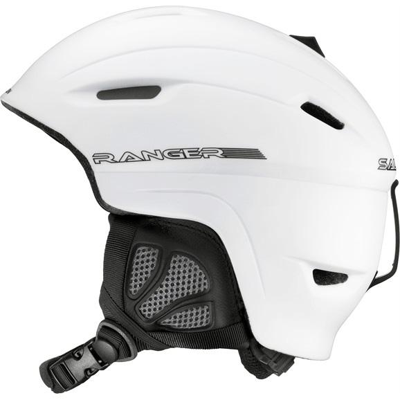 Lyžiarska prilba SALOMON Ranger biela - XS-S (54-56)