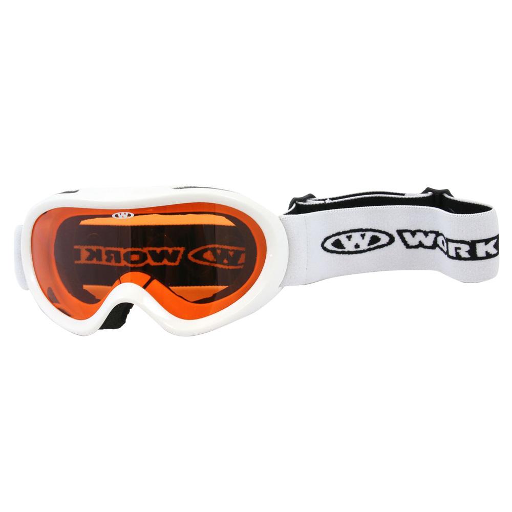Junior lyžiarske okuliare WORKER Doyle