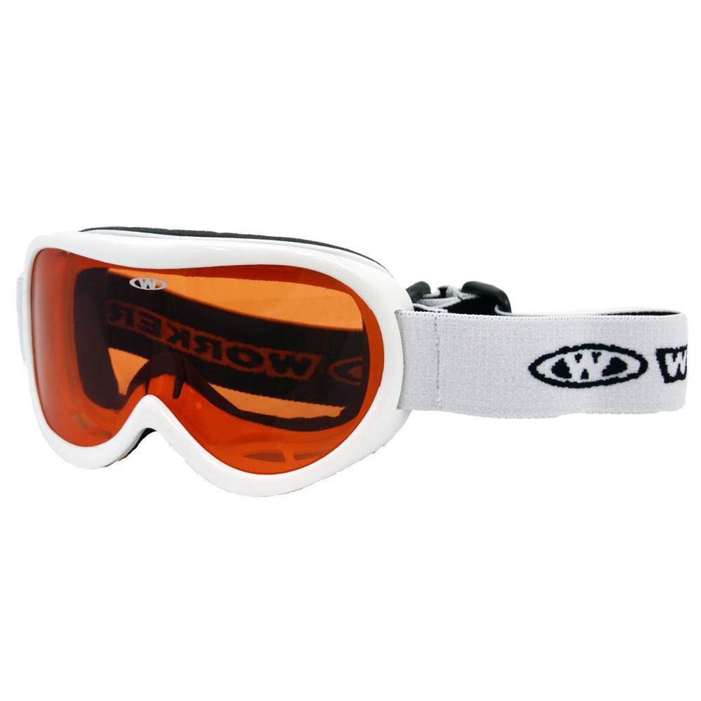 Detské lyžiarske okuliare WORKER Miller