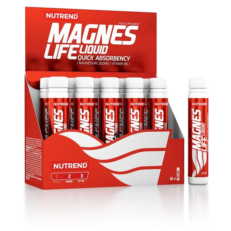 Drink Nutrend Magneslife 10 x 25 ml