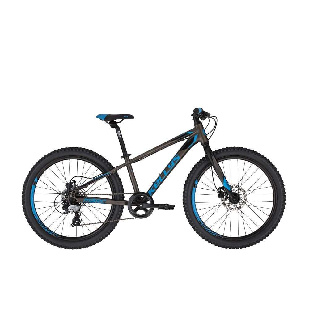 "Juniorský bicykel KELLYS MARC 70 24"" - model 2021 12,5"""