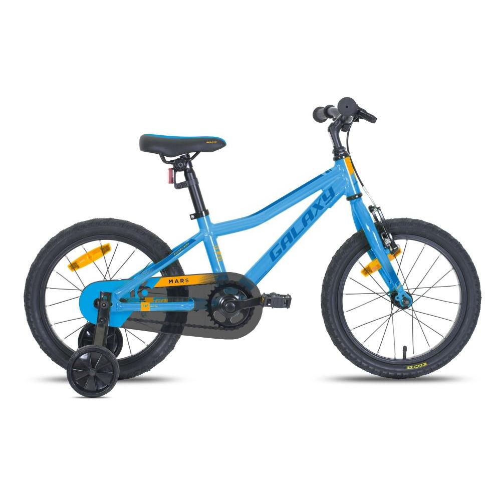 Detský bicykel Galaxy Mars 16