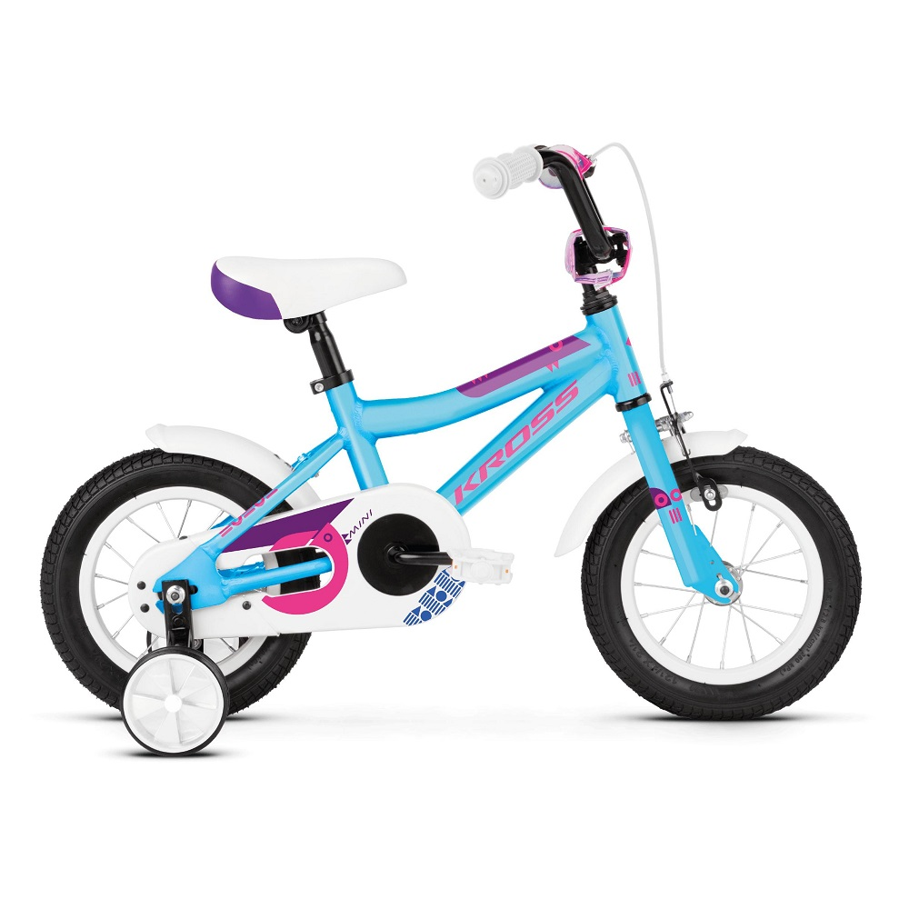 Detský bicykel Kross Mini 2.0 12