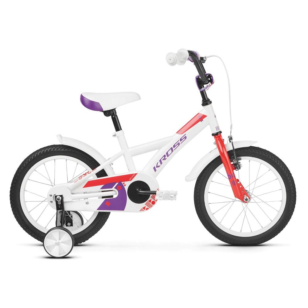 Detský bicykel Kross Mini 3.0 16