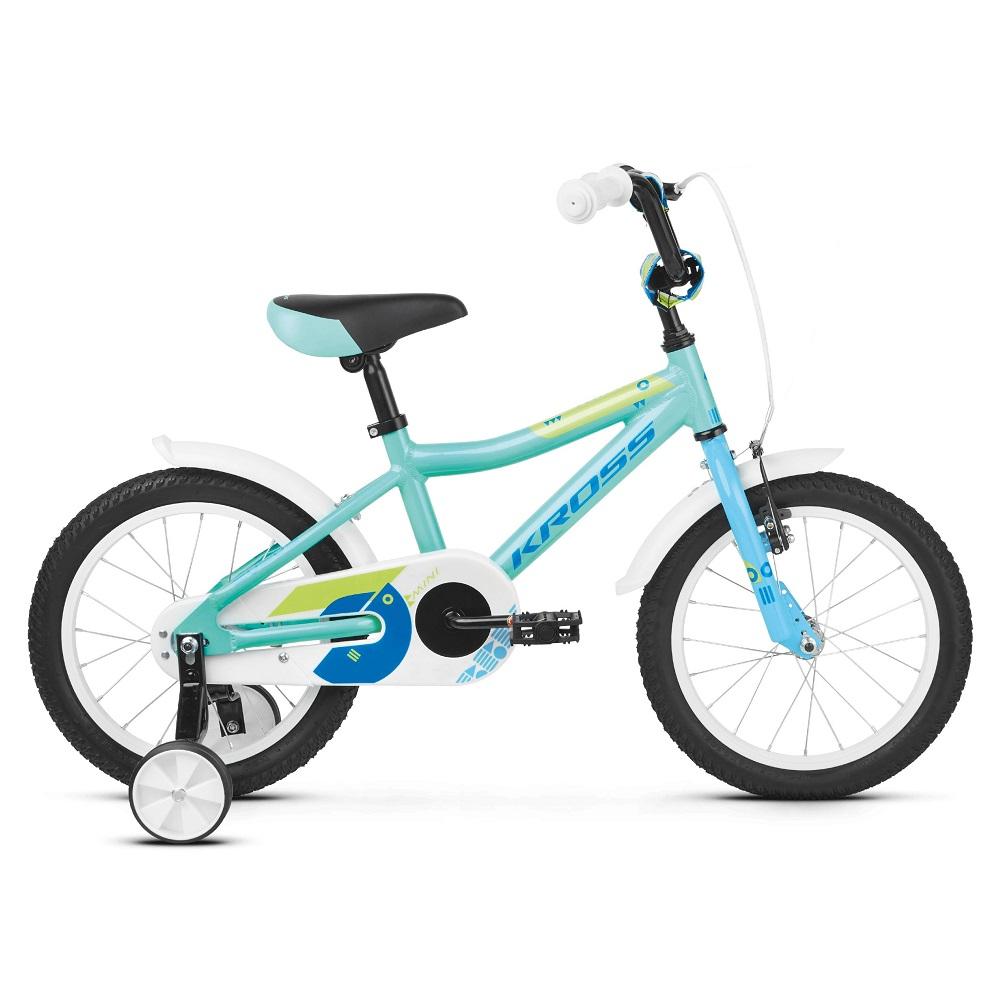 Detský bicykel Kross Mini 4.0 16