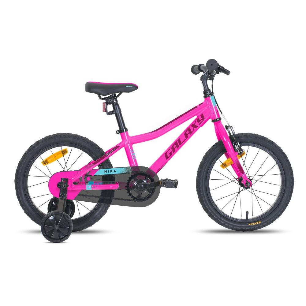 Detský bicykel Galaxy Mira 16