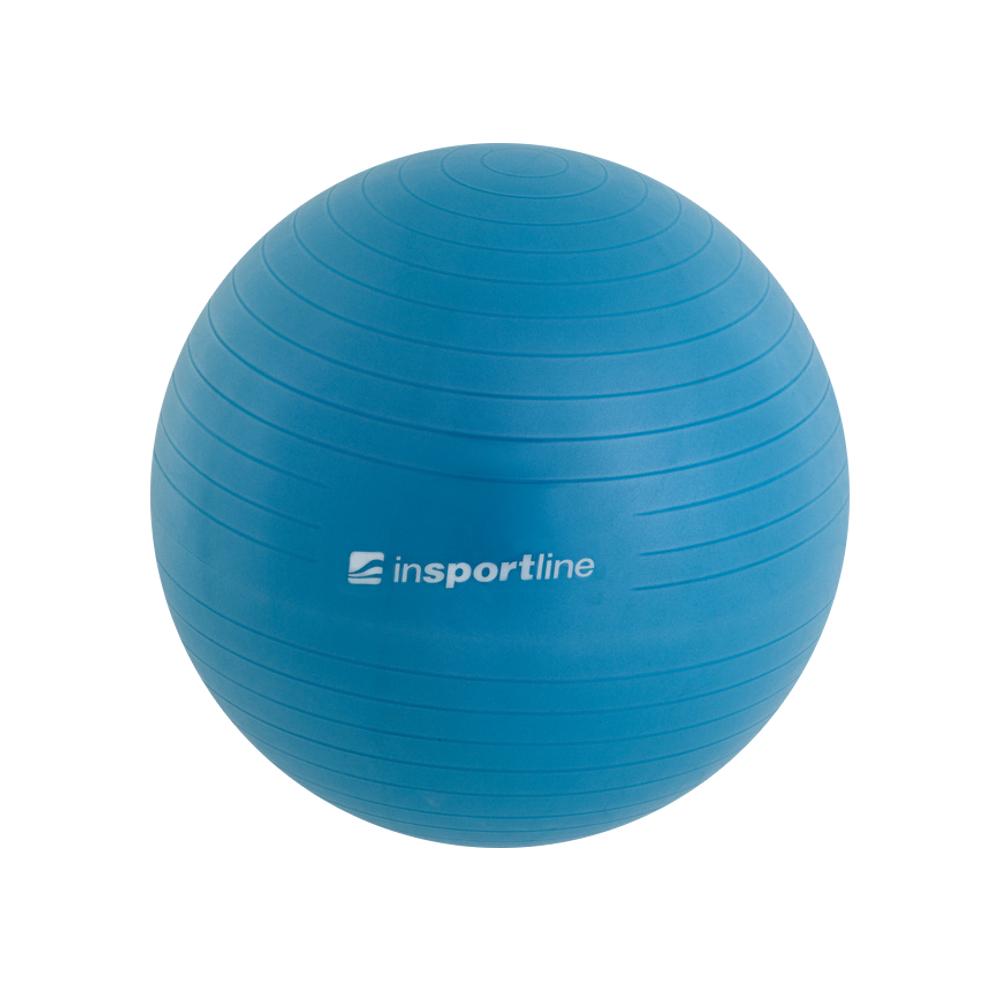 Gymnastická lopta inSPORTline Comfort Ball 45 cm