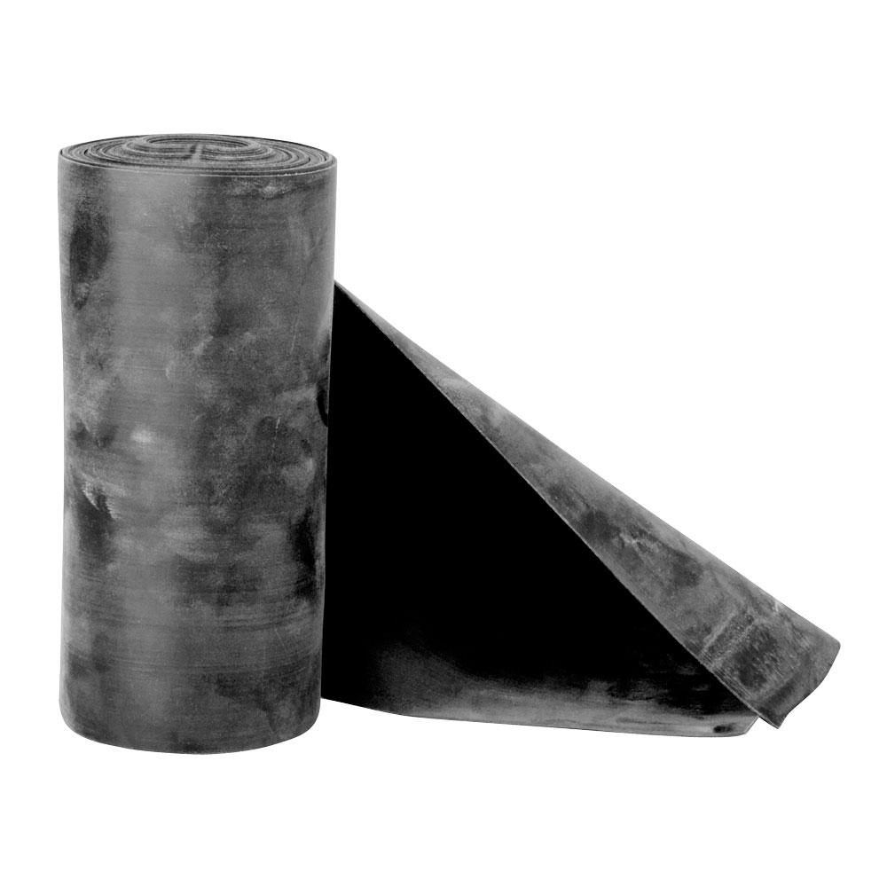 Gumový expander inSPORTline Morpo Roll 5,5 m X-Heavy