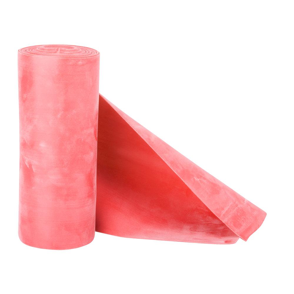 Gumový expander inSPORTline Morpo Roll 5,5 m Medium