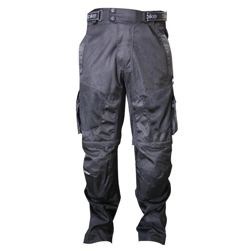 Motocyklové nohavice Spike Duo 142