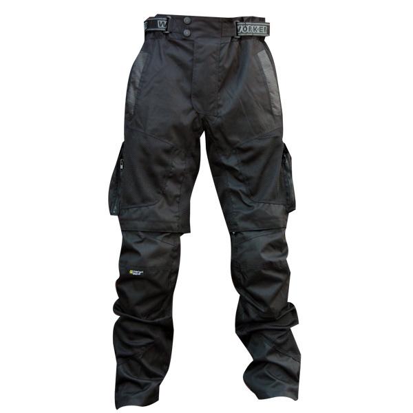 Motocyklové nohavice WORKER Duo 142