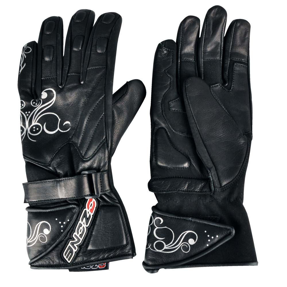 Dámske kožené rukavice Ozone Amber II