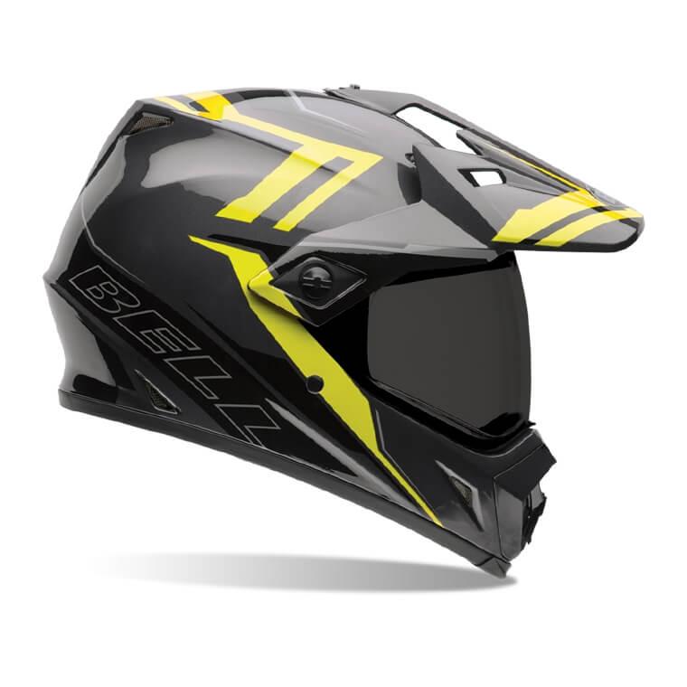 Motokrosová prilba BELL MX-9 Adventure