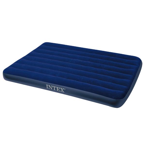 Nafukovacie matrace pre 2 osoby