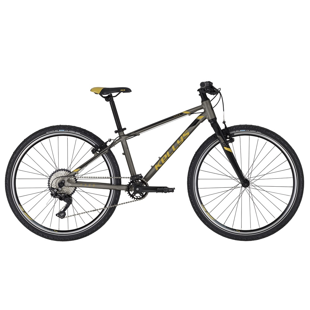Juniorský bicykel KELLYS NAGA 90 26