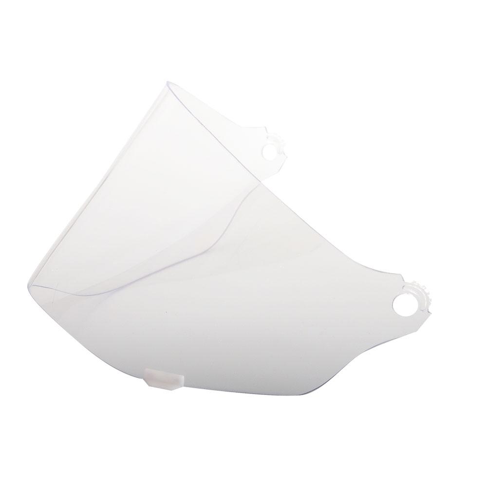 Náhradné plexi pre prilbu V370 číre