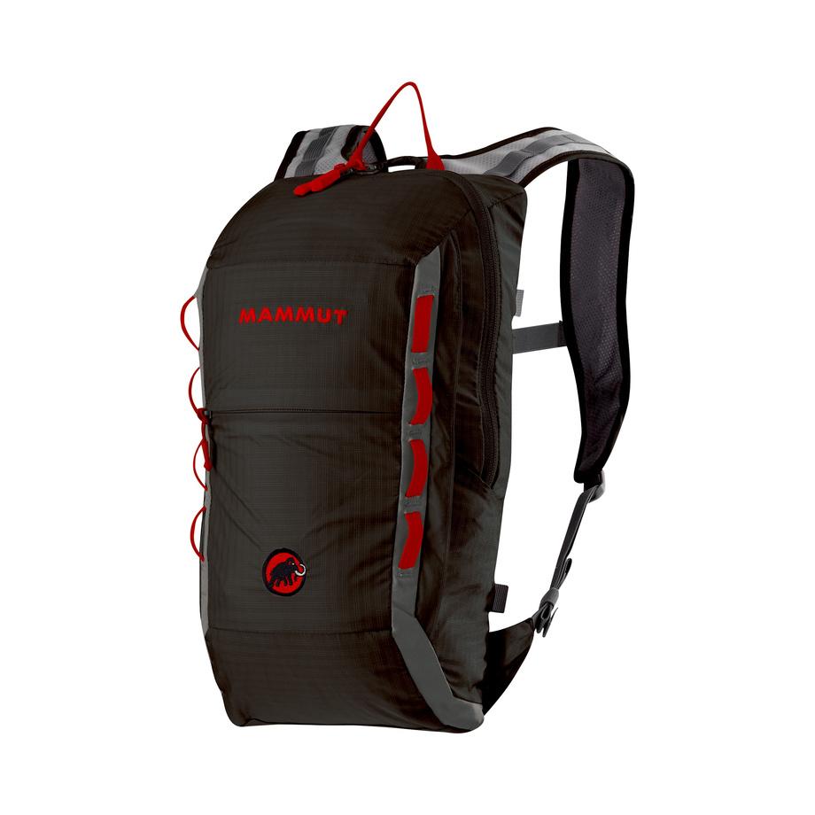 Horolezecký batoh MAMMUT Neon Light 12 Black Smoke