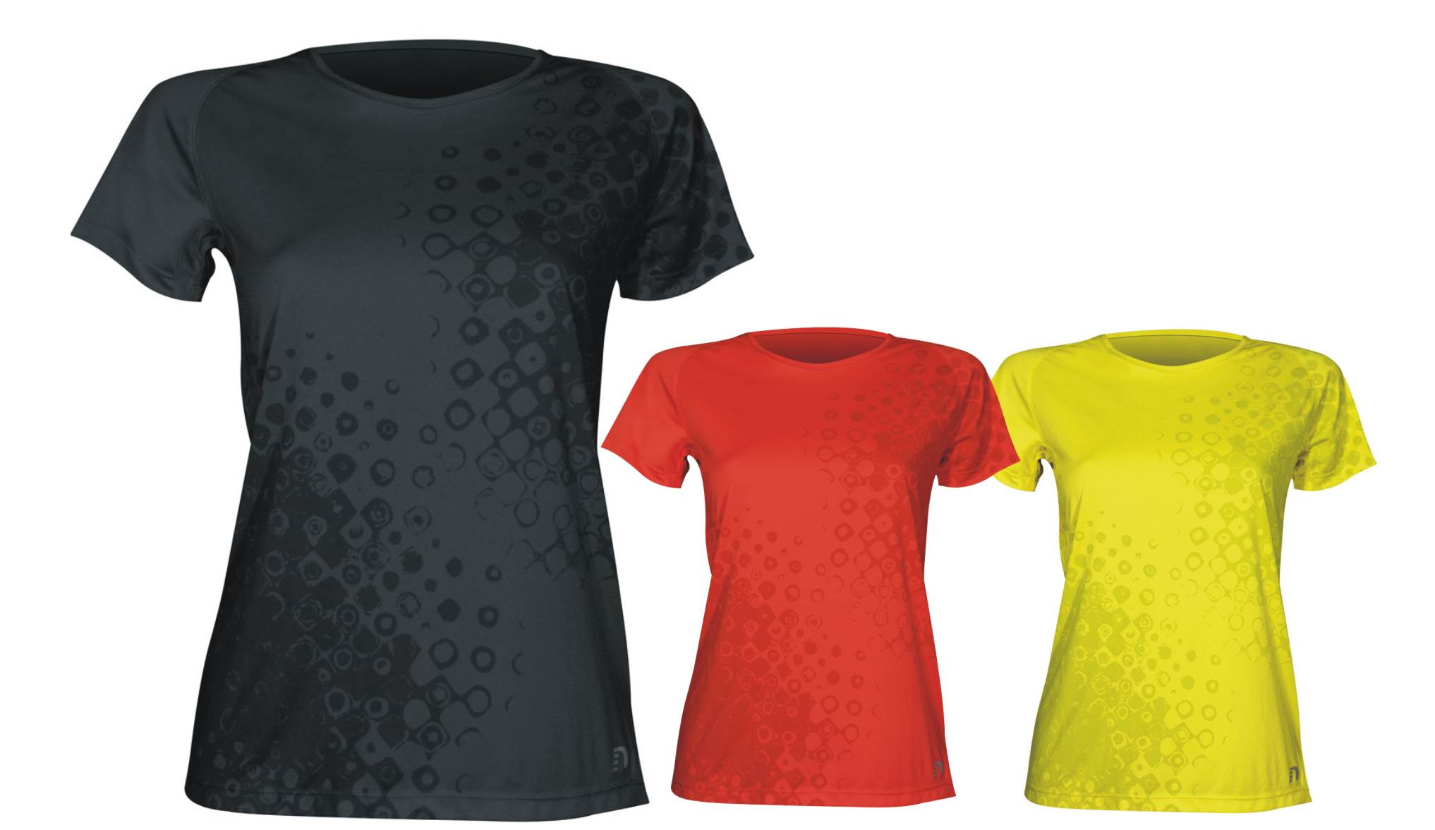 Dámske športové tričko Newline Imotion Tee