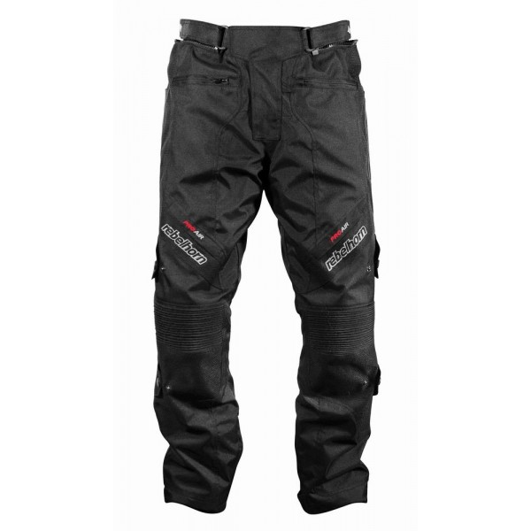 Textilné moto nohavice unisex Rebelhorn JUSTICE 4XL