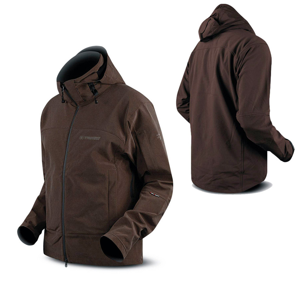 Bunda Trimm NORMAN softshell