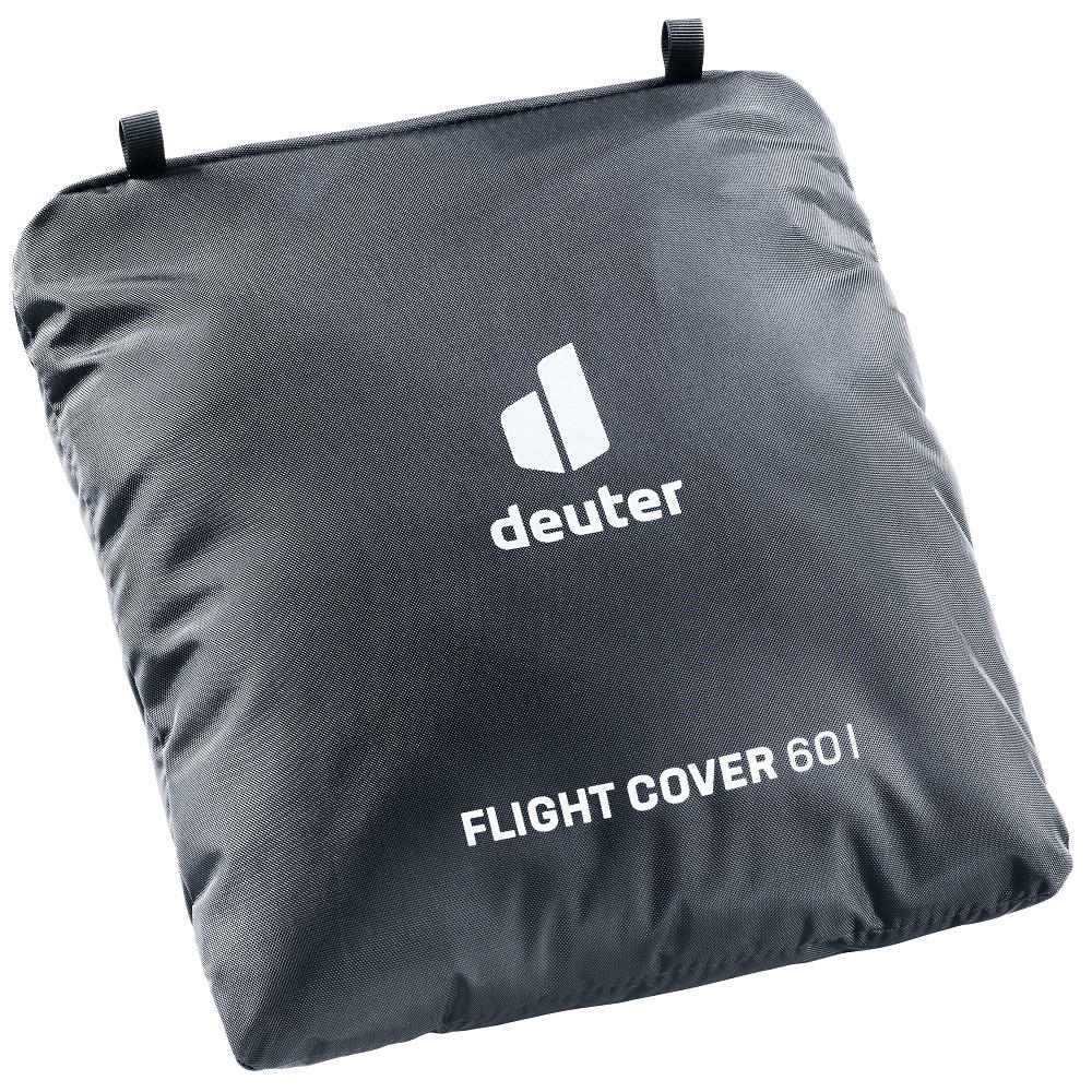 Prepravný obal na batoh Deuter Flight Cover 60 Black