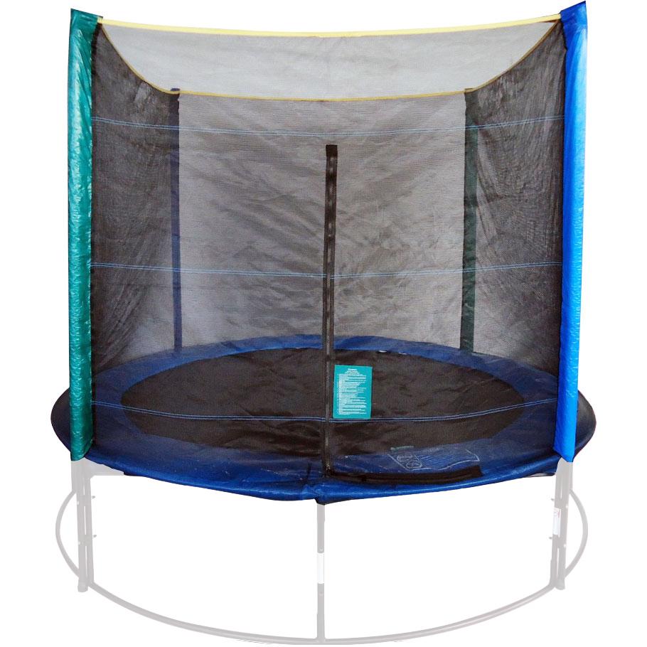 Ochranná sieť inSPORTline pre trampolínový set Basic 305 cm