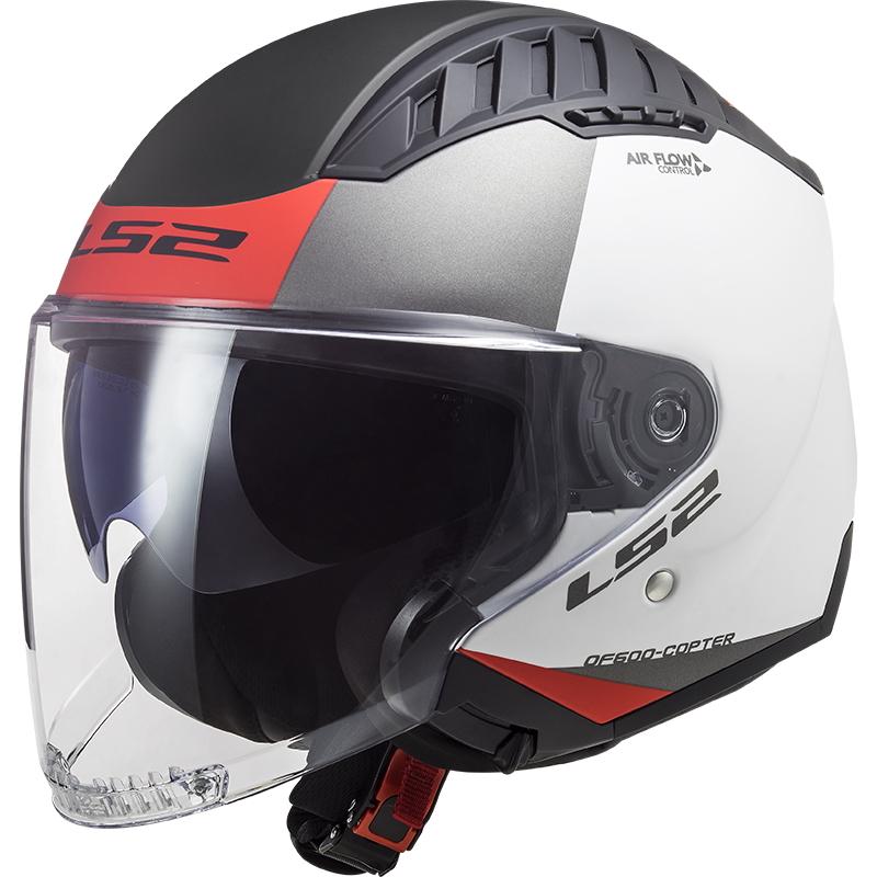 Moto prilba LS2 OF600 Copter Urbane
