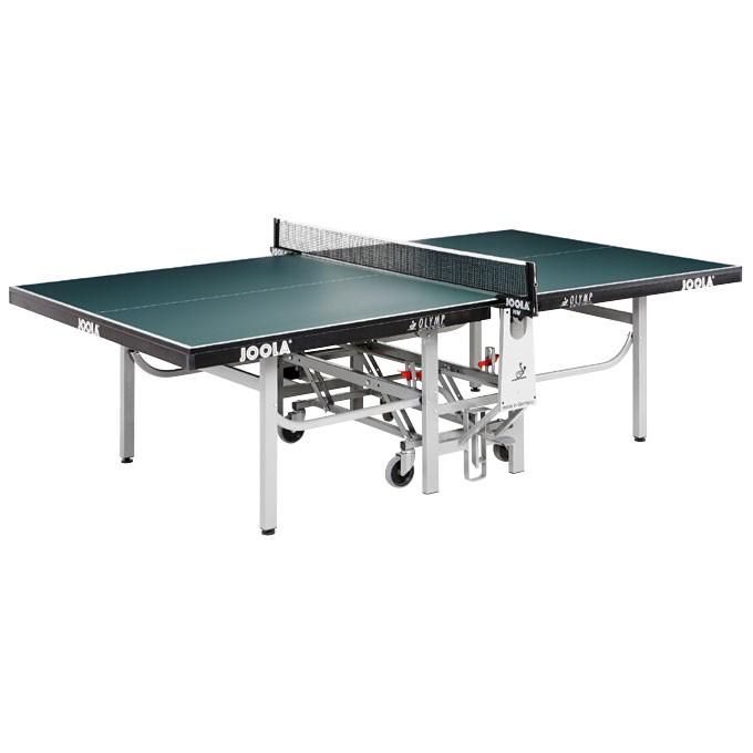 Stôl na stolný tenis Joola Olymp zelená