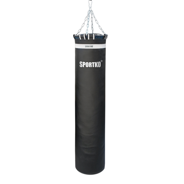 Kožené boxovacie vrece SportKO Olympic 35x180 cm