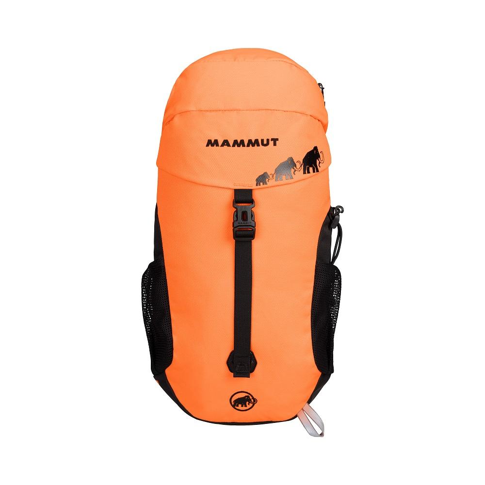 Detský batoh MAMMUT First Trion 12 l Safety Orange-Black