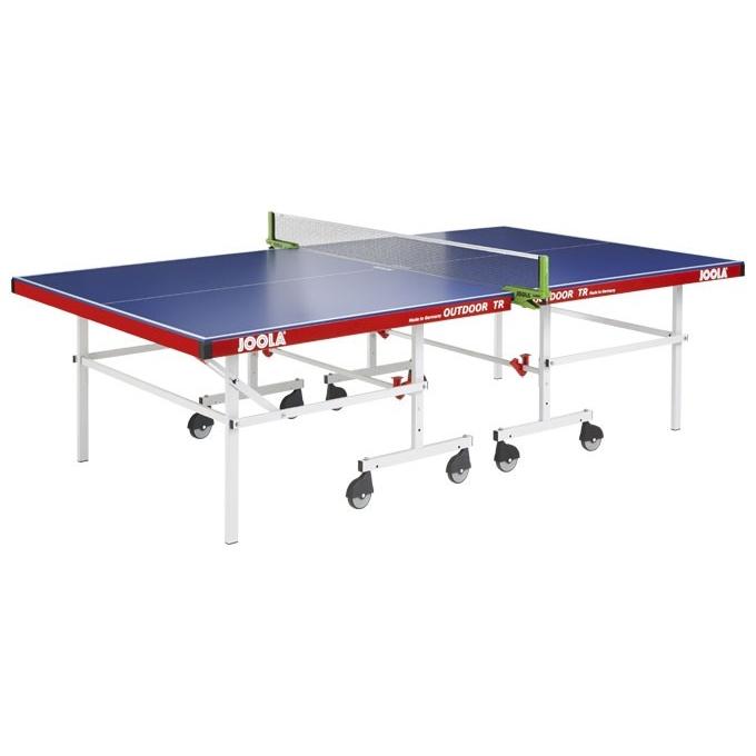 Stôl na stolný tenis Joola OUTDOOR TR